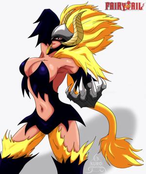 Kyouka the Tartarus Queen