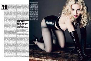 L'Uomo Vogue 2014