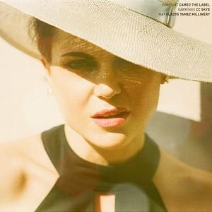 Lana Parrilla - Bello Magazine