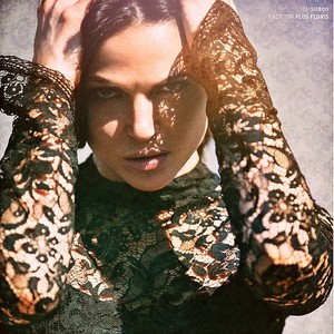 Lana Parrilla - Bello Magazine