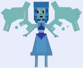 Lapis Lazuli - Minecraft