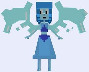 Lapis Lazuli - 《我的世界》