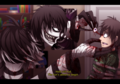 Laughing Jack Anime? - creepypasta photo