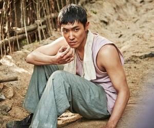 """Lee Joon """"Guest"""""""