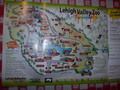 Lehigh Valley Zoo Map