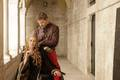 Lena Headey and Nikolaj Coster-Waldau - TV Guide - game-of-thrones photo