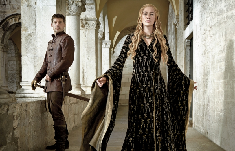 Lena Headey and Nikolaj Coster-Waldau - TV Guide