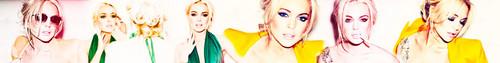 Lindsay Lohan photo titled Lindsay Lohan - Banner Suggestion