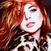 Lindsay Lohan - lindsay-lohan icon