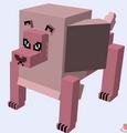 Lion - Minecraft