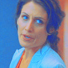 House photo containing a portrait called Lisa Cuddy