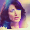 House M.D. photo containing a portrait titled Lisa Cuddy