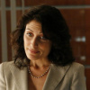 House M.D. photo with a portrait called Lisa Cuddy