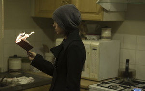 Lisbeth Salander - Rooney Mara - The Girl with the Dragon Tattoo