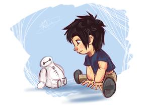 Little Hiro