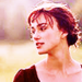 Lizzie Bennet - period-films icon