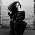 Lorde outtake from ELLE