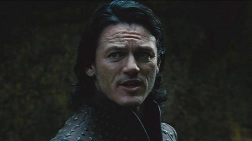 Luke Evans images Luke Evans for Dracula Untold HD ...
