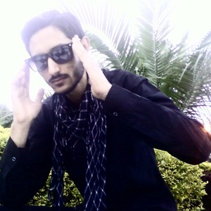 M shahzaib Khan