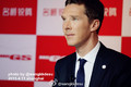 MG GS Press Conference  - benedict-cumberbatch photo