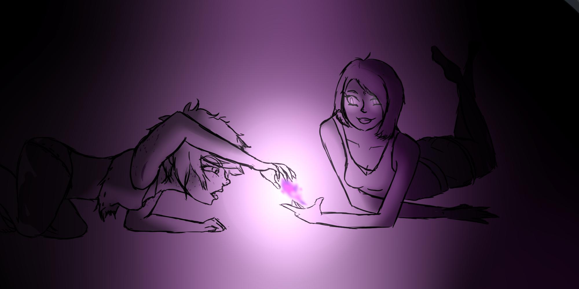 Magic Tricks...