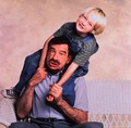 Mason and Walter - dennis-the-menace photo