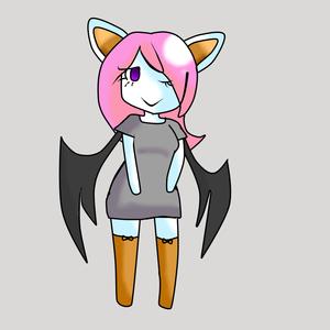Maya the Bat Чиби