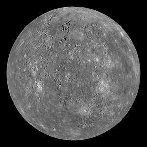 Mercury foto