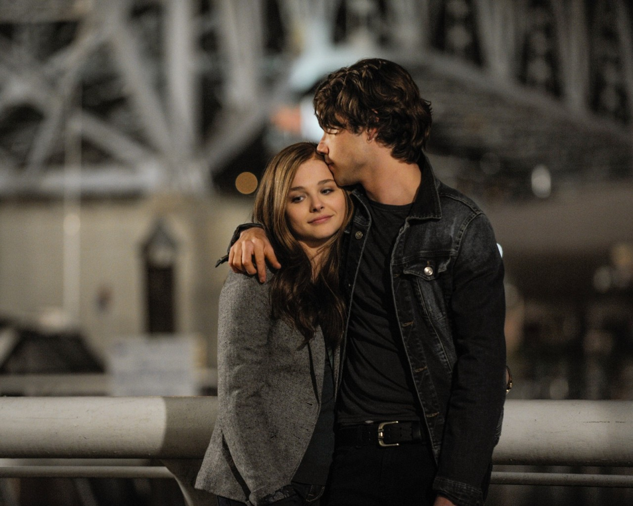 If I Stay Images Mia And Adam Hd Fond D Ecran And Background Photos