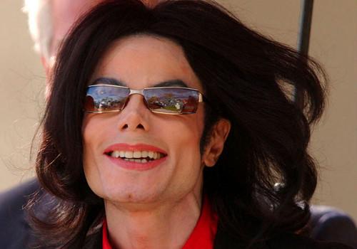Michael Jackson hình nền containing sunglasses called Michael <3