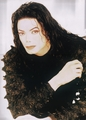 Michael Jackson - HQ Scan - Scream Short Film - michael-jackson photo
