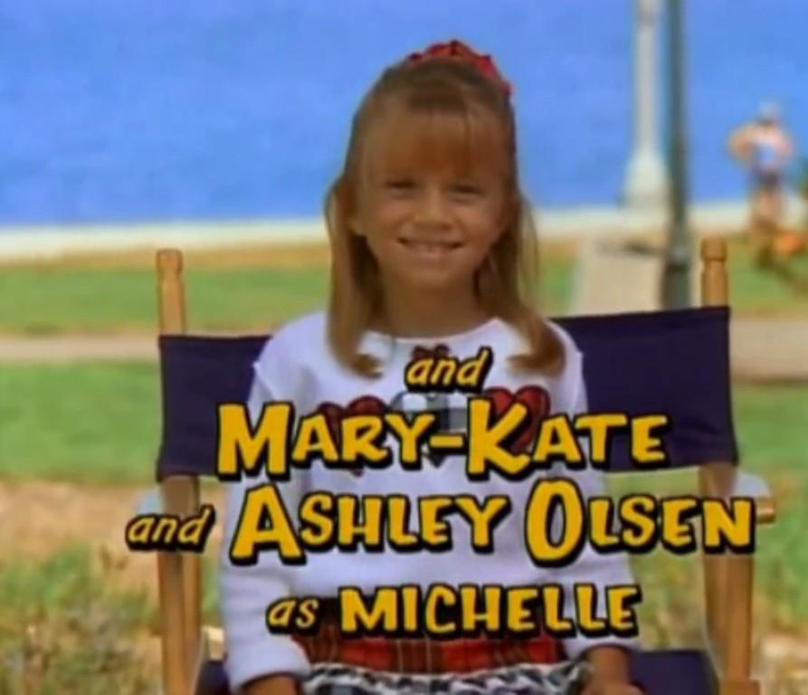 Michelle Season 8 Michelle Tanner Season 8