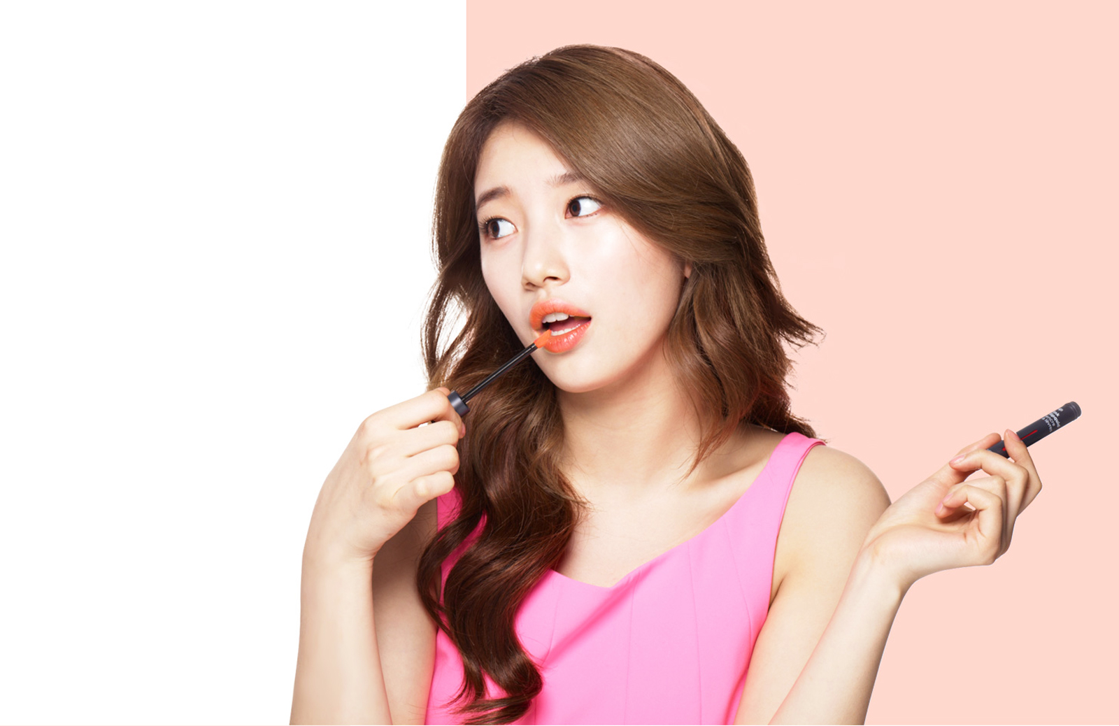 Miss A Suzy for The Face toko
