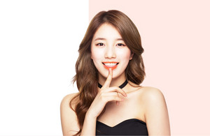Miss A Suzy for The Face tindahan
