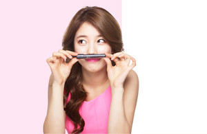 Miss A Suzy for The Face negozio