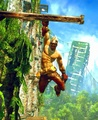Monkey | Enslaved: Odyssey to the West - video-games photo