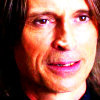 Rumpelstiltskin/Mr. Gold photo with a portrait called Mr Gold Icon