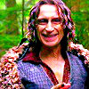 Rumpelstiltskin/Mr. Gold photo containing a portrait called Mr Gold Icon