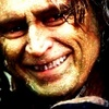 Rumpelstiltskin/Mr. Gold photo possibly containing a portrait called Mr Gold Icon