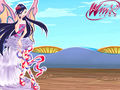 Musa Harmonix - the-winx-club wallpaper