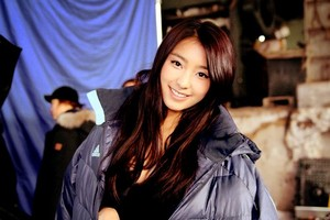 My segundo Bias Lord Bora