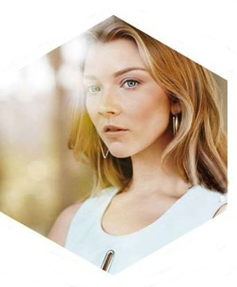 Natalie Dormer wallpaper containing a portrait titled Natalie Dormer for SELF Magazine (April 2015)