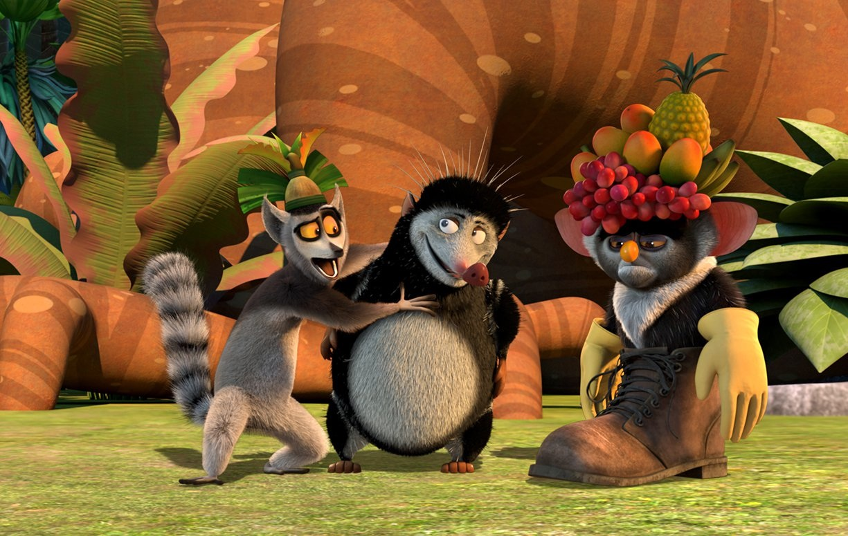 All hail king julien images new episode d hd wallpaper and all hail king julien images new episode d hd wallpaper and background photos voltagebd Image collections