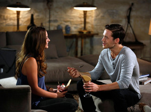 Nick and Ophelia, 1x04