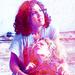 Nina and Annie