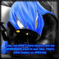 No. VII | Saix | Luna Diviner 아이콘