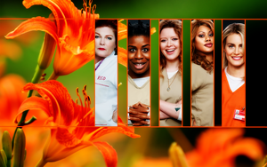 OITNB Wallpapers