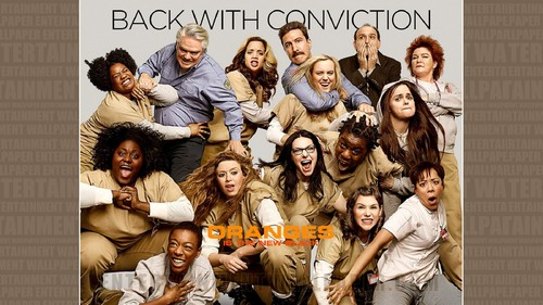 Orange Is The New Black Images Oitnb Wallpapers Hd