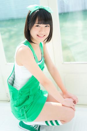 Oda Erina 「Weekly Playboy」 No.14 2015