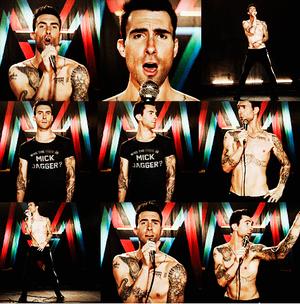 Oh Adam!!!